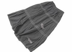 【ハッシュアッシュ/HusHush】スカート 130サイズ 女の子【USED子供服・ベビー服】(70828)