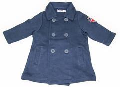 【リボンキャスケット/Ribbon Casket】コート・ジャンパー 80サイズ 女の子【USED子供服・ベビー服】(70950)