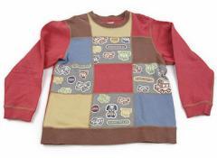 【ティンカーベル/TINKERBELL】トレーナー・プルオーバー 120サイズ 男の子【USED子供服・ベビー服】(71850)