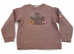 【ティンカーベル/TINKERBELL】トレーナー・プルオーバー 120サイズ 男の子【USED子供服・ベビー服】(71852)