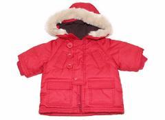 【ギャップ/GAP】コート・ジャンパー 60サイズ 女の子【USED子供服・ベビー服】(72211)