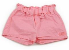 【ザラ/ZARA】ショートパンツ 70サイズ 女の子【USED子供服・ベビー服】(72271)