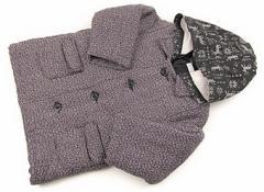 【コンビミニ/Combimini】コート・ジャンパー 100サイズ 男の子【USED子供服・ベビー服】(72388)