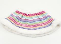 【ジンボリー/Gymboree】スカート 70サイズ 女の子【USED子供服・ベビー服】(72442)