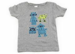 【カーターズ/Carters】Tシャツ・カットソー 110サイズ【USED子供服・ベビー服】(72578)