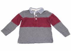 【ギャップ/GAP】ポロシャツ 90サイズ 男の子【USED子供服・ベビー服】(72674)