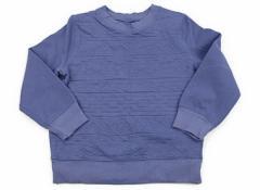 【オールドネイビー/OLDNAVY】トレーナー・プルオーバー 120サイズ 男の子【USED子供服・ベビー服】(72688)
