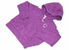 【ジンボリー/Gymboree】パーカー 120サイズ 女の子【USED子供服・ベビー服】(73278)