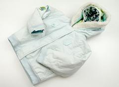 【ジンボリー/Gymboree】コート・ジャンパー 120サイズ 女の子【USED子供服・ベビー服】(73300)