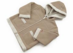 【オシュコシュ/OSHKOSH】コート・ジャンパー 120サイズ 女の子【USED子供服・ベビー服】(73347)
