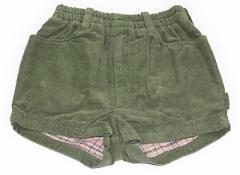 【国内ブランド/Domestic】ショートパンツ 120サイズ 男の子【USED子供服・ベビー服】(73542)