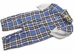 【カーターズ/Carters】カバーオール 90サイズ 男の子【USED子供服・ベビー服】(73694)