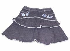 【ネクスト/NEXT】スカート 130サイズ 女の子【USED子供服・ベビー服】(73724)
