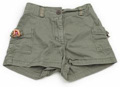 【ジンボリー/Gymboree】ショートパンツ 120サイズ 女の子【USED子供服・ベビー服】(73748)