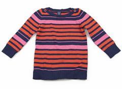 【ギャップ/GAP】ニット 90サイズ 女の子【USED子供服・ベビー服】(74391)