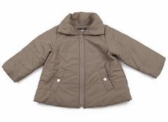 【べべ/BeBe】コート・ジャンパー 90サイズ 女の子【USED子供服・ベビー服】(74424)