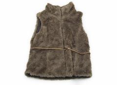 【ザラ/ZARA】ベスト 130サイズ 女の子【USED子供服・ベビー服】(74624)