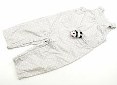 【ジンボリー/Gymboree】カバーオール 90サイズ 女の子【USED子供服・ベビー服】(74769)