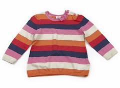【エイチアンドエム/H&M】ニット 70サイズ 女の子【USED子供服・ベビー服】(75044)