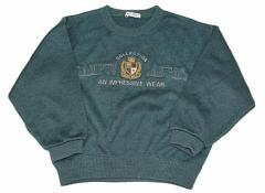 【アーノルドパーマー/Arnold Palmer】トレーナー・プルオーバー 120サイズ 男の子【USED子供服・ベビー服】(75137)