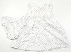 【ギャップ/GAP】ワンピース 70サイズ 女の子【USED子供服・ベビー服】(75206)