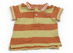 【ギャップ/GAP】ポロシャツ 70サイズ 男の子【USED子供服・ベビー服】(75432)