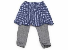 【ラグマート/Rag Mart】スカート 80サイズ 女の子【USED子供服・ベビー服】(75647)