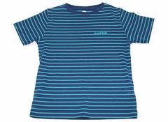 【モンベル/mont-bell】Tシャツ・カットソー 120サイズ 男の子【USED子供服・ベビー服】(75981)