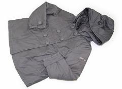 【べべ/BeBe】コート・ジャンパー 120サイズ 女の子【USED子供服・ベビー服】(76156)