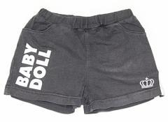 【ベビードール/BABY DOLL】ショートパンツ 90サイズ 男の子【USED子供服・ベビー服】(76189)