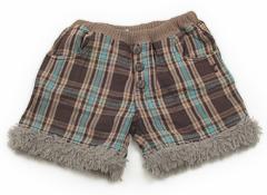 【ラグマート/Rag Mart】ショートパンツ 130サイズ 女の子【USED子供服・ベビー服】(76280)