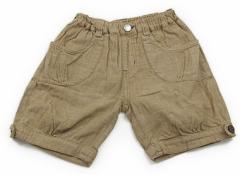【ラグマート/Rag Mart】ショートパンツ 130サイズ 女の子【USED子供服・ベビー服】(76281)