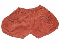 【ビケット/Biquette】ショートパンツ 130サイズ 女の子【USED子供服・ベビー服】(76288)