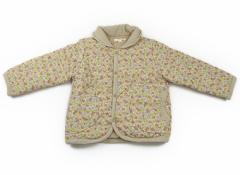 【セラフ/Seraph】コート・ジャンパー 90サイズ 女の子【USED子供服・ベビー服】(76393)