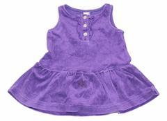 【カーターズ/Carters】ワンピース 70サイズ 女の子【USED子供服・ベビー服】(76558)