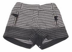 【リリゴーフレット/Lili Gaufret】ショートパンツ 90サイズ 女の子【USED子供服・ベビー服】(76647)
