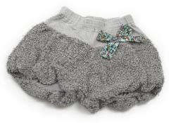 【セラフ/Seraph】ショートパンツ 90サイズ 女の子【USED子供服・ベビー服】(76794)