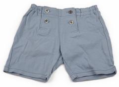 【フーセンウサギ/Fusen Usagi】ショートパンツ 70サイズ 男の子【USED子供服・ベビー服】(76839)