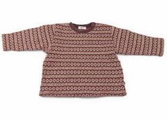 【ブランシェス/BRANSHES】ニット 90サイズ 男の子【USED子供服・ベビー服】(76852)