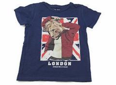 【ザラ/ZARA】Tシャツ・カットソー 120サイズ 男の子【USED子供服・ベビー服】(76937)