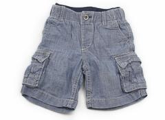 【ギャップ/GAP】ショートパンツ 90サイズ 男の子【USED子供服・ベビー服】(77060)