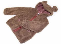 【エニィファム/anyFAM】コート・ジャンパー 110サイズ 女の子【USED子供服・ベビー服】(77234)