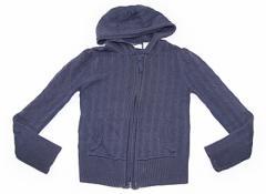 【オールドネイビー/OLDNAVY】パーカー 120サイズ 女の子【USED子供服・ベビー服】(77383)