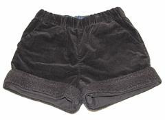 【コムサデモード/COMME CA DU MODE】ショートパンツ 140サイズ 女の子【USED子供服・ベビー服】(77427)