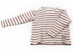 【ティンカーベル/TINKERBELL】ニット 100サイズ 女の子【USED子供服・ベビー服】(77492)
