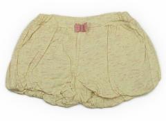【サニーランドスケープ/Sunny Landscape】ショートパンツ 90サイズ 女の子【USED子供服・ベビー服】(77674)