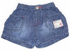 【FOインターナショナル/F.O.International】ショートパンツ 90サイズ 女の子【USED子供服・ベビー服】(77675)