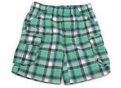 【カーターズ/Carters】ショートパンツ 70サイズ 男の子【USED子供服・ベビー服】(77739)