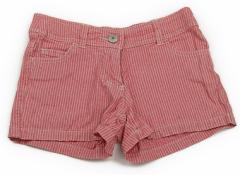 【ボーデン/Mini Boden】ショートパンツ 120サイズ 女の子【USED子供服・ベビー服】(77765)