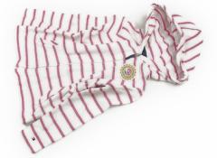 【トミーヒルフィガー/Tommy Hilfiger】パーカー 120サイズ 女の子【USED子供服・ベビー服】(77769)